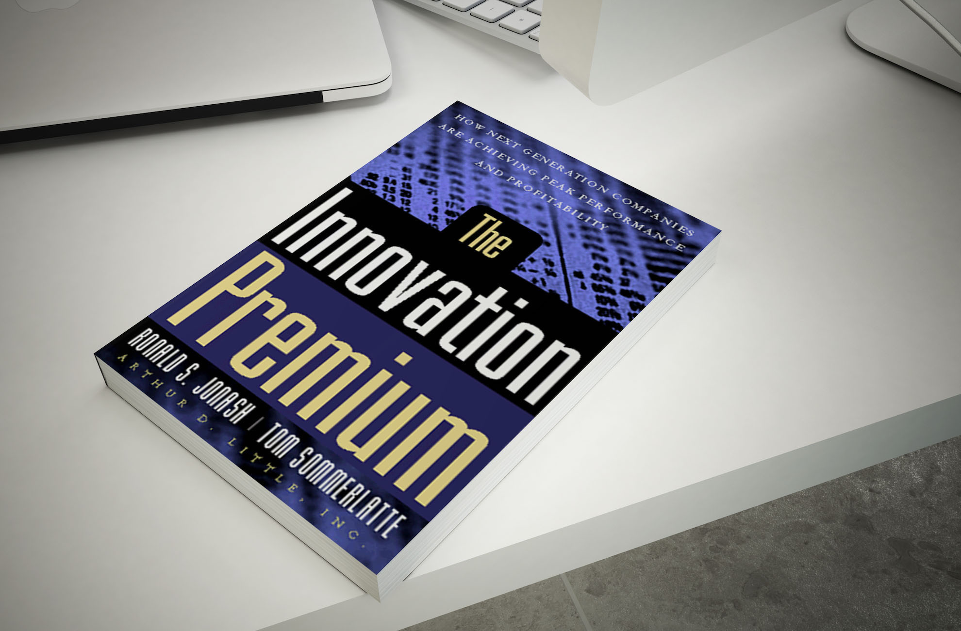 The Innovation Premium